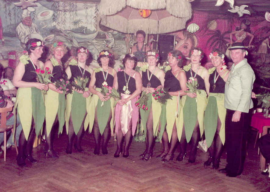 Gymnastik_1983